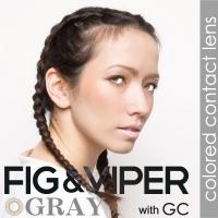 FIG&VIPER gray