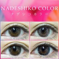 NADESHIKOCOLOR-ナデシコカラー全色比較