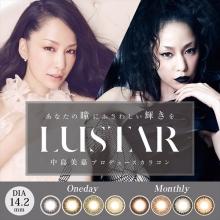LUSTAR(ラスター)