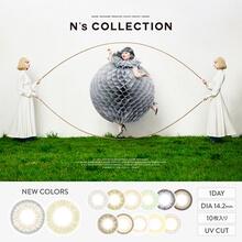 N's collection(エヌズコレクション) エヌコレ