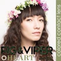 FIG&VIPER Heart(フィグアンドヴァイパー ハート)