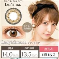 ladymimosa