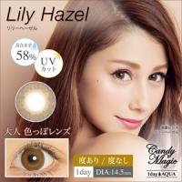 lilyhazel