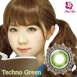 テクノグリーン