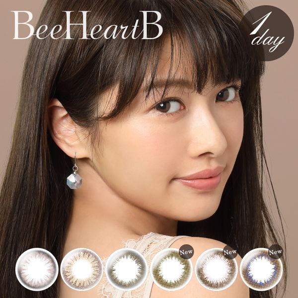 Bee Heart B(ビーハートビー)ワンデー
