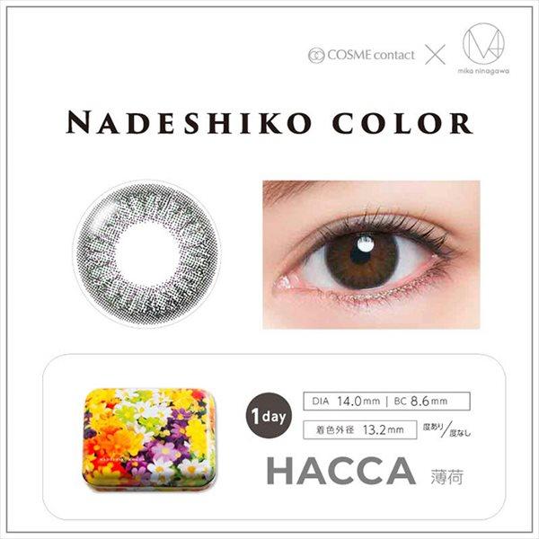 HACCA-ハッカ-