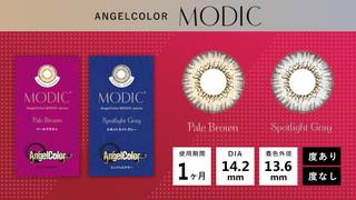 Angel Color(エンジェルカラー)モディック