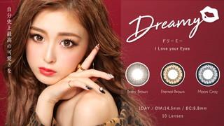 Dreamy(ドリーミー)