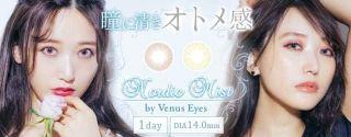 Venus Eyes(ヴィーナスアイズ)ノルディックミスト