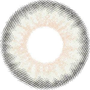 Fierce Eyes by Diya(フィアースアイズ by ダイヤ)エッジグリーン