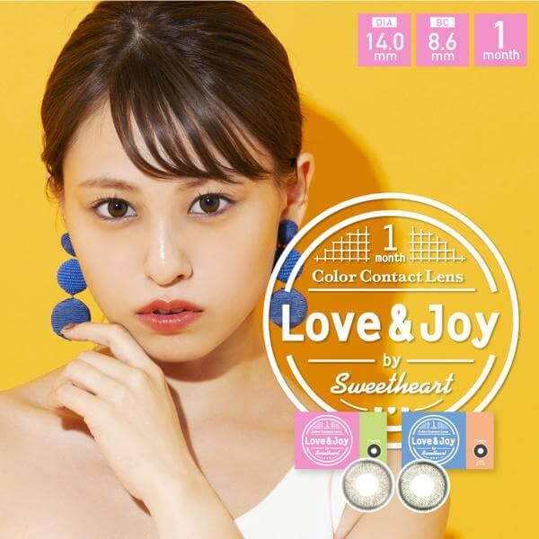 LOVE&JOY(ラブアンドジョイ)